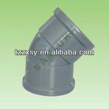PVC ELBOW BY 45 DEGREE NBR5648