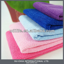 Water Absorption Cleaning Cloth for Glass & Screen