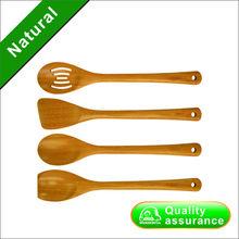 2012 bamboo cutlery