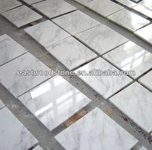White Italian Marble, Flooring Tile