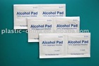 Alcohol prep pad(with 70% isopropyl alcohol)