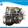 isuzu محرك الديزل 4jb1t