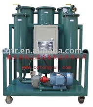 BZ Used Transformer oil recycling/filtering decolorization installment