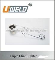 flint fire lighter