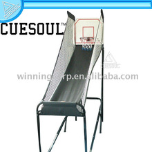 Cuesoul Electronic Basketball shooting Game with single loop