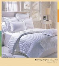 tela do bedsheet do algodão/tela do sateen
