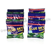 Blue Sky laundry detergent for daily household chemicals