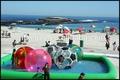 Gigantes piscinas infláveis