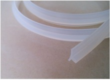 Water proof of Silicone Sealing Strips