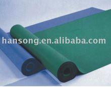 Two layers Anti static mat glossy & dull