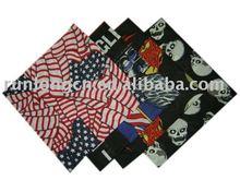 newest cotton sport bandana