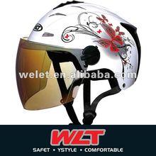 summer helmet motorcycle helmet open face helmets