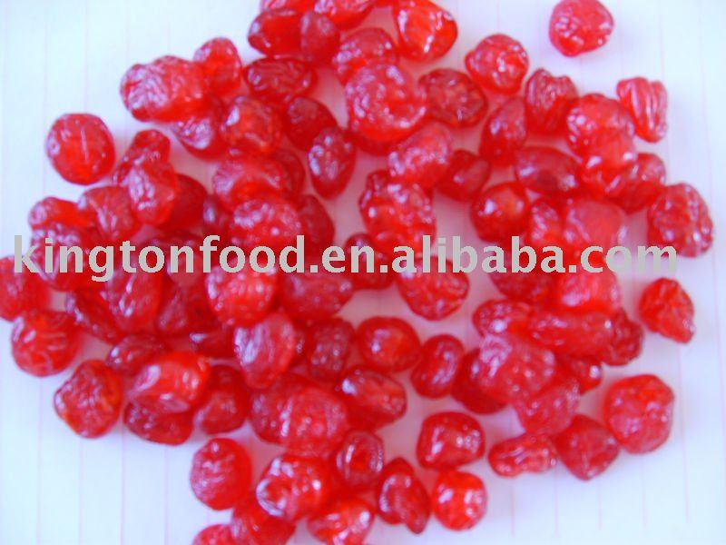 Dried fruit - cherry