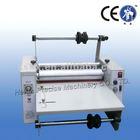 Thermal/Hot/Cold laminating machine