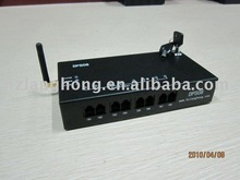 security devices for merchandise 8-port metal box controller