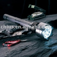 tactical torch,tactical flashlight, cree led flashlight, led flashlight,led torch,