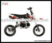 Upbeat motorcycle EEC dirt bike 125cc,150cc motorcycle (DB125-KLX-C)kick start