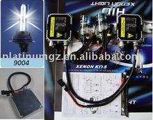 HID conversion kits 9004 3000K,4300K,6000K,8000K,10000K,12000K,15000K,30000K