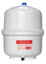 RO pressure water tank