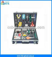 Fiber Optic Termination Tool Kits- USD200/Unit FOB Shnaghai