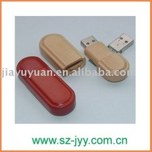 Oem wooden usb memory stick/usb stick with CE/Rohs,sample available