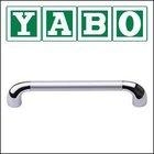 aluminium furniture knob & aluminum knob for Kitchen cabinet