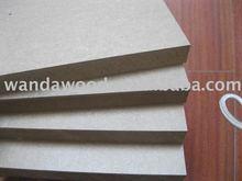 plain mdf sheet/mdf board/mdf panel
