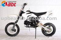 upbeat motorcycle 125cc dirt bike,china manufacturer