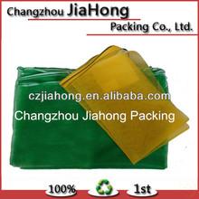 PE round silk mesh bag, made in china