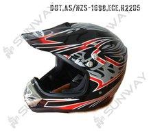 Motorbike Helmets
