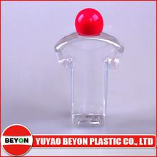 60ml T shit shaped pet plastic bottle(ZY01-D126)
