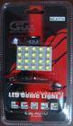 20 Piranha LED Car Dome Light Type LED Ultra Bright SMD Interior and Exterior Modules