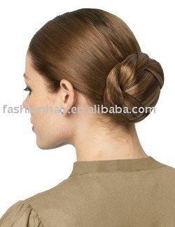 Where To Buy Fake Hair Buns 19