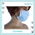 baratos divertido de la cara no tejida máscara quirúrgica desechable