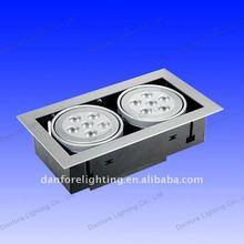 12W High power CREE LED Downlight