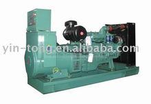 YT 500KW Diesel generator set