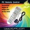 XLF-039P PC Remote Control With Mouse used for PC
