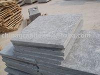 Chinese blue limestone tile