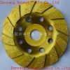 marble diamond grinding wheel