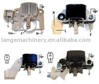 Voltage regulators for Mitsubishi series