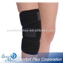 Neoprene knee support, Knee wrap
