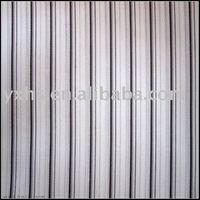 C/S Striped Dobby Fabric