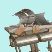 stainless steel sheet welding fabrication job