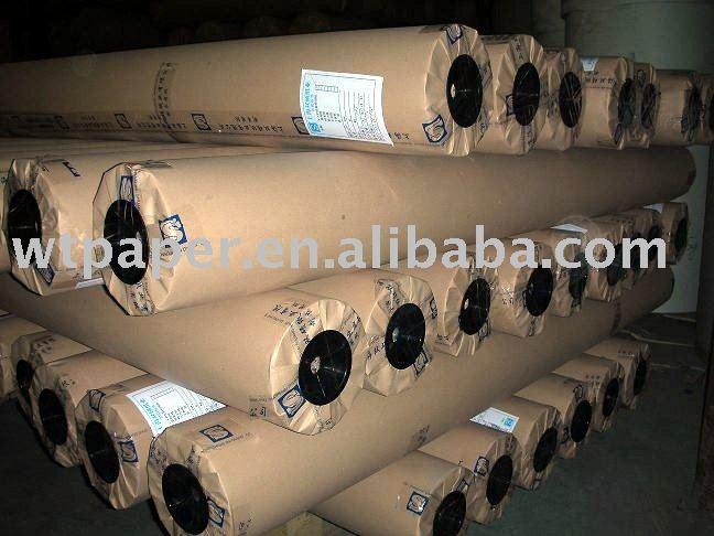 kraft paper supplies