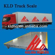 KLD Electronic Industrial Weighbridge Scale