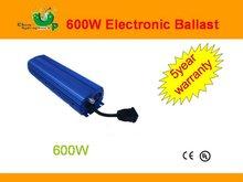 600w electronic ballast UL listed