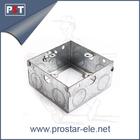 Conduit Extension Ring Box