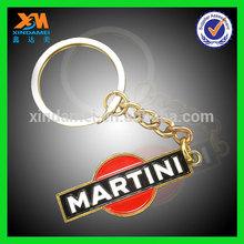 custom made metal name keychain,key chain