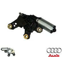REAR WIPER MOTOR FOR AUDI A3 8L0955711B
