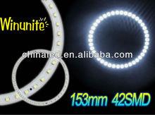 12V 3528 SMD LED Angel Eye, Angel Eye Kits, LED Halo Rings